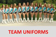 Show-Off, Inc. Spectacular Custom Performance Apparel including baton twirling costume, twirler costume, dance uniform, skater uniform, wrestler costume