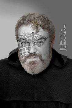 Hodor by Hilary Heffron - Hilarious Delusions
