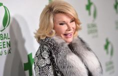 Joan Rivers Fans Leave Nasty Yelp Reviews for Clinic They're Blaming Her Death On