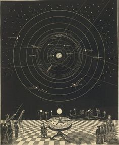 Smith's Illustrated Astronomy