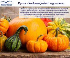 Dynia, pyszna i zdrowa. #dynia #jesien #emcszpitale #emc
