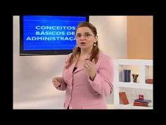 Conceitos Básicos de Administração - UOL Concursos Públicos