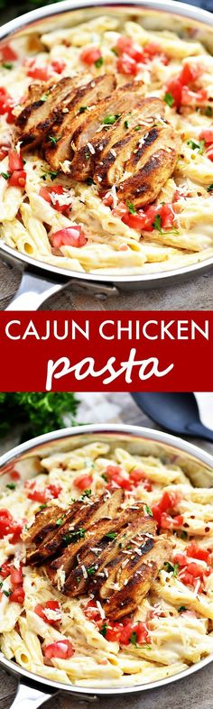 This incredible pasta dish is ready in 30 minutes!