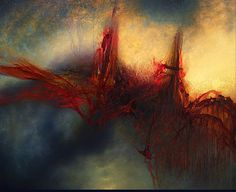 Samantha Keely Smith ~ The Shelter Of Tangled Wings