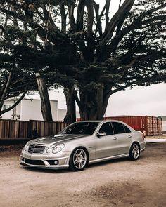 Mercedes E Series, Mercedes E Class, Benz E Class, Mercedes E55 Amg, Mercedes Benz Cars, My Dream Car, Dream Cars, G 63 Amg, Classic Mercedes