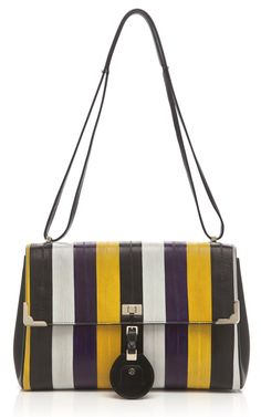 Jourdan 2 Shoulder Bag