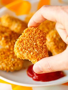 Chick'n Nuggets