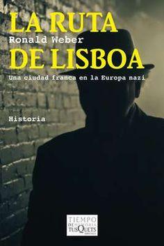 La ruta de Lisboa: Una ciudad franca en la Europa nazi - http://bajar-libros.net/book/la-ruta-de-lisboa-una-ciudad-franca-en-la-europa-nazi/ #frases #pensamientos #quotes