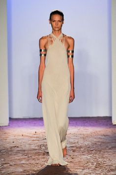 out of africa: s/s '13