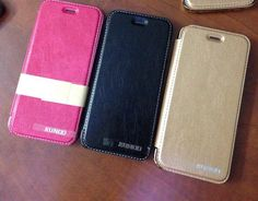 Bao da Samsung Galaxy S6 Edge Plus Encore Xundd - Giá 250.000đ