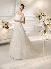 Esküvői ruha - Nolit-B