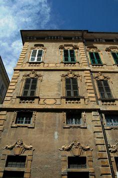 mostaccini:  Sanremo (IM) - Palazzo Borea dOlmo