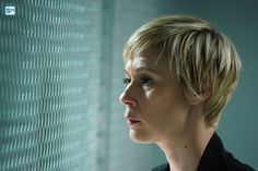 Photos - How to Get Away With Murder - Season 4 - Promotional Episode Photos - Episode - I Love Her - Liza Weil, How To Get Away, Media Images, Google Images, Short Hair Styles, Hair Cuts, Hair Beauty, Characters, Hairstyles