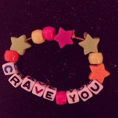 Kandi bracelets This board is for all #EDMMusic Lovers who dig cool stuff that other fans could appreciate. Feel free to Post or Comment and Share this Pin! #ViralAnimal #EDM http://www.soundcloud.com/viralanimal #pins
