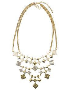 Allegra Necklace in Lotus - Kendra Scott Jewelry