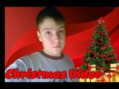 Jim-Christmas Update Video+Giveaway