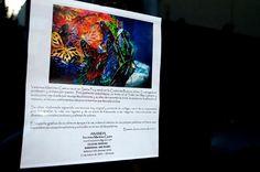 #art #collage #opening #santelmo #buenosaires #@veronicamartinezcastro #photography #arte
