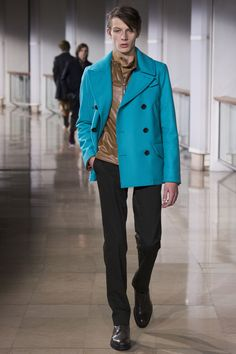 10475b42d0 Hermès Fall 2016 Menswear Fashion Show · Mens FallLuxury ...