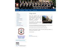 Ongi etorri Algortako Biotz Alai abesbatzaren webgunera - Bienvenido a la Web del coro Biotz Alai de Algorta
