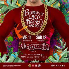 Baruva Food&Drinks #djAgustinEnBaruva #publicidadcondiseno #publicidadOscarSanchez #BaruvaSanCris #BaruvaFoodNDrinks