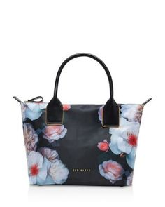 a95a5877a7526e TED BAKER Chelsea Printed Small Tote.  tedbaker  bags  hand bags  tote