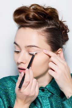 These high-impact looks are actually totally achievable, even for beauty novices.