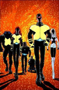 New X-Men 114 (05/2001 - 144,835)
