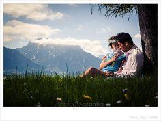 Wedding in Bavarian Alps  © Fábio Azanha Studio