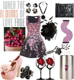 """Break Up Repair"" by tabitha-renee-peace on Polyvore"