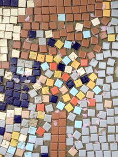 Steentjes leggen #2018 #demarkgrave #debuurt #mozaiek