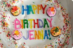 See related links to what you are looking for. Happy Birthday Jenna, Birthday Wishes, Frozen Sheet Cake, Image Birthday Cake, Yogurt Cake, Elsa Frozen, Frozen Yogurt, Cake Designs, Cake Decorating