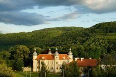 Záme?ek v Ústí nad Labem, Czech republik