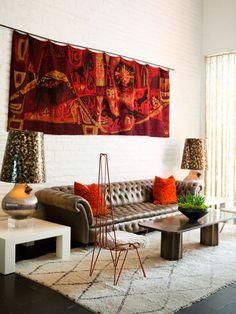 Hotel Lust: The Parker Palm Springs, Jonathan Adler