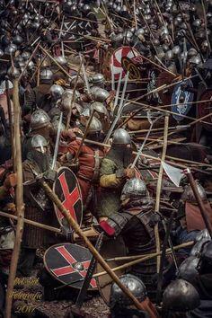 Slavs and Vikings Festival Wolin 2017 / Samstag Photo credits: Del-Ink / Fotografie