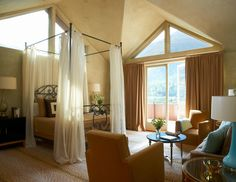 The Glam Pad: Glamorous Retreats, by Jan Showers
