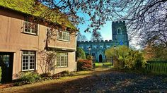 Stoke by Clare, Suffolk, England