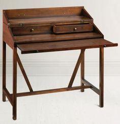 Wyatt Hideaway Desk