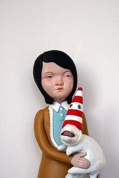 """Marielle"" by doubleparlour, via Flickr"
