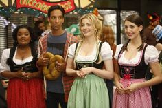 """Community Season 4, Episode 4 Review: """"Alternative History of the German Invasion"""""""