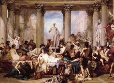 The 10 Best Parties In Literature