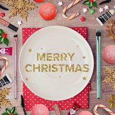 Wishing you a Merry Christmas from Lottie London HQ xox