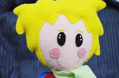 Pequeno Príncipe - principito, petit prince, little, feltro, felt, handmade, fieltro, boneco, doll, brinquedo, bebê, baby, room, bedroom, decoração, festa