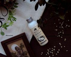 TakeCareStudio Натуральный бальзам для волос Кокосовый. Обзор, отзыв.