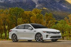 Road Tested: The Fuel Efficient Kia Optima EX a 2016 Best Pick
