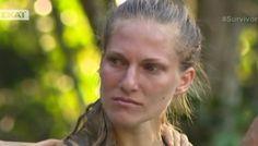 #SurvivorGR | Αποκάλυψη - Η Σάρα είναι περισσότερο χτυπημένη από όσο μας λένε! (ΒΙΝΤΕΟ)  Δείτε ότι δεν μπορεί να περάσει την δοκό ισορροπίας…  Σε καμία περίπτωση η Σάρα που βλέπουμε δεν είναι η μαχήτρια που έχουμε συνηθίσει στο survivor.  Στο επεισόδιο της Κυριακής η κοπέλ�