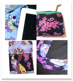 The Fabrics project