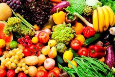 فيتامينات الخضار ...طريقة الطبخ الصحي حتى تستفيد منها بشكل كامل  Vegetables Vitamins