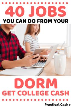 College student cash is on the way with this HUGE list of 40 ways to make money . - Online education system - Welcome Home Online Jobs For Students, Student Jobs, College Students, Importance Of Time Management, Time Management Skills, Money Management, Online College Degrees, Education System, Going Back To School
