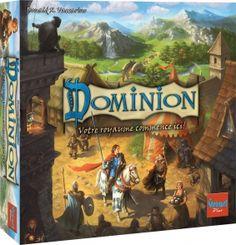 Dominion (Temporairement Indisponible)