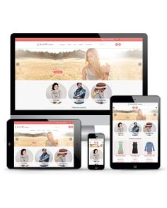 Nop Allure Responsive Theme for nopCommerce. Suitable for fashion, accessories, beauty stores. http://www.themes.allure.nop-templates.com/